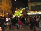 Día de Reyes. Cabalgata 47