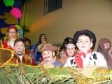Día de Reyes. Cabalgata 4