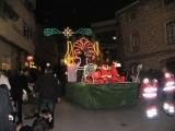 Día de Reyes. Cabalgata 50