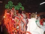 Día de Reyes. Cabalgata 53