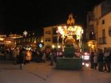 Día de Reyes. Cabalgata 59