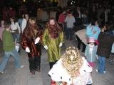 Día de Reyes. Cabalgata 68