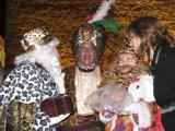 Día de Reyes. Cabalgata 69