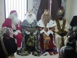 Día de Reyes. Cabalgata 6