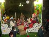 Día de Reyes. Cabalgata 75