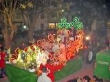Día de Reyes. Cabalgata 78