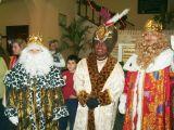 Día de Reyes. Cabalgata 81