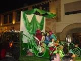 Día de Reyes. Cabalgata 88
