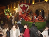 Día de Reyes. Cabalgata 91