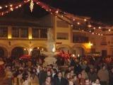 Día de Reyes. Cabalgata 92
