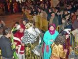 Día de Reyes. Cabalgata 94