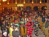 Día de Reyes. Cabalgata 96