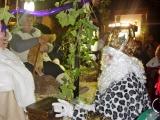 Día de Reyes. Cabalgata 97