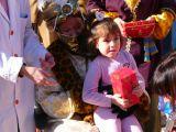Día de Reyes. Guardería Municipal