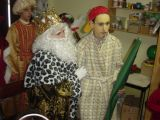 Día de Reyes. Guarderías 100