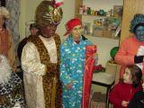 Día de Reyes. Guarderías 101