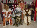 Día de Reyes. Guarderías 109