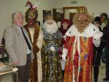 Día de Reyes. Guarderías 111