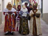 Día de Reyes. Guarderías 15