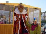 Día de Reyes. Guarderías 1