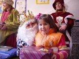Día de Reyes. Guarderías 21