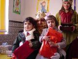 Día de Reyes. Guarderías 24