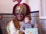 Día de Reyes. Guarderías 27