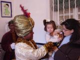 Día de Reyes. Guarderías 30