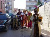 Día de Reyes. Guarderías 36