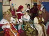 Día de Reyes. Guarderías 41