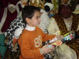 Día de Reyes. Guarderías 51