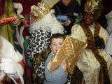 Día de Reyes. Guarderías 55