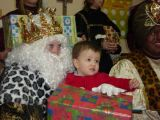 Día de Reyes. Guarderías 58