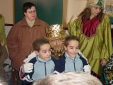 Día de Reyes. Guarderías 62
