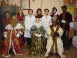 Día de Reyes. Guarderías 68