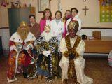 Día de Reyes. Guarderías 69
