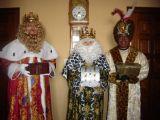 Día de Reyes. Guarderías 6