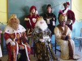 Día de Reyes. Guarderías 70