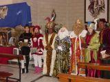 Día de Reyes. Guarderías 77