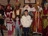 Día de Reyes. Guarderías 78