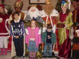 Día de Reyes. Guarderías 79