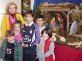 Día de Reyes. Guarderías 80