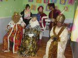 Día de Reyes. Guarderías 82