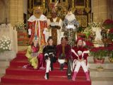 Día de Reyes. Guarderías 8