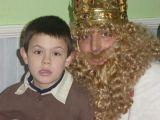 Día de Reyes. Guarderías 91
