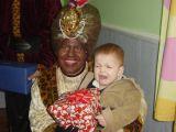 Día de Reyes. Guarderías 92