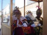 Día de Reyes. Guarderías 93