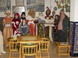 Día de Reyes. Guarderías 94