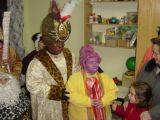 Día de Reyes. Guarderías 96