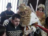 Día de Reyes. Guarderías 97